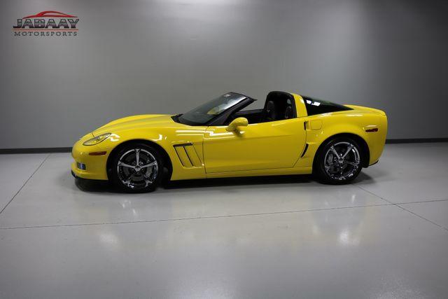 2010 Chevrolet Corvette Z16 Grand Sport w/2LT Merrillville, Indiana 32