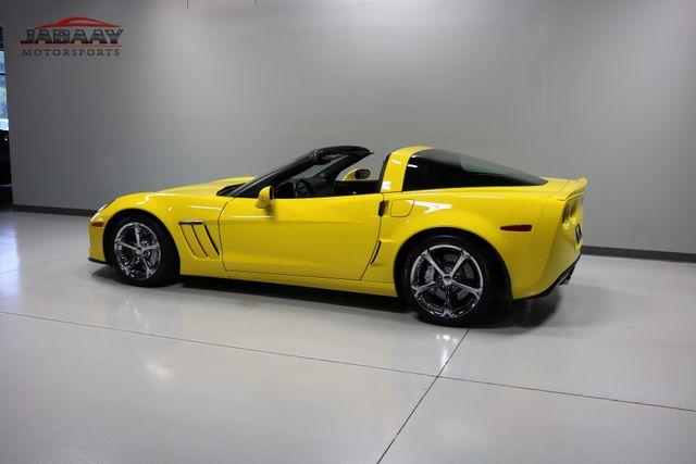 2010 Chevrolet Corvette Z16 Grand Sport w/2LT Merrillville, Indiana 34