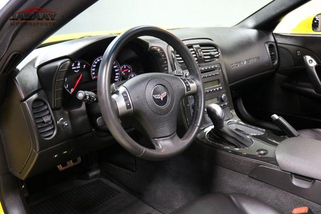 2010 Chevrolet Corvette Z16 Grand Sport w/2LT Merrillville, Indiana 10