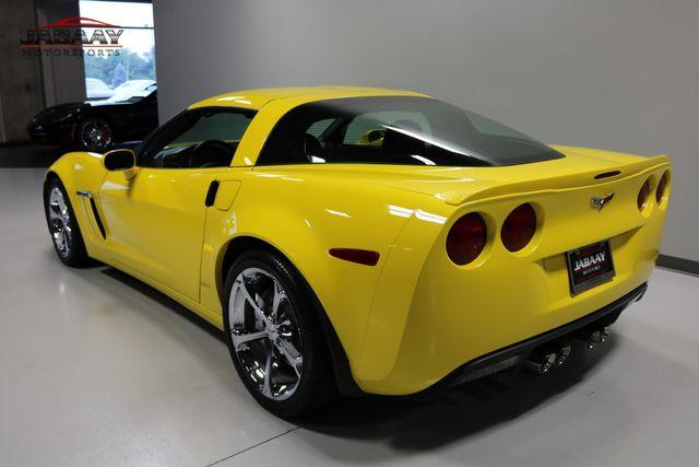 2010 Chevrolet Corvette Z16 Grand Sport w/2LT Merrillville, Indiana 25