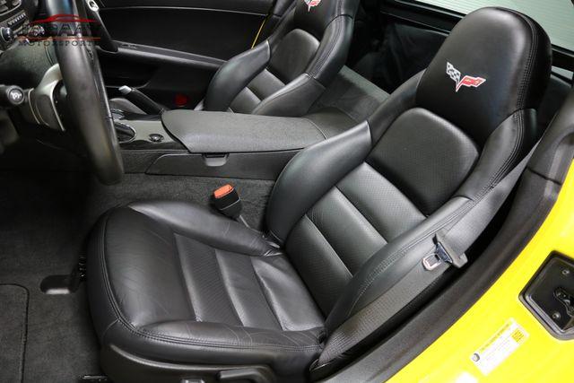 2010 Chevrolet Corvette Z16 Grand Sport w/2LT Merrillville, Indiana 12