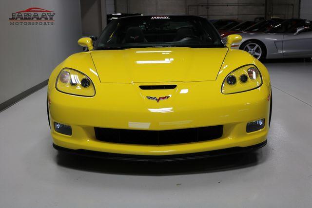 2010 Chevrolet Corvette Z16 Grand Sport w/2LT Merrillville, Indiana 7