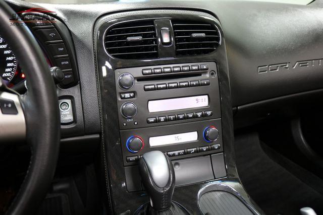 2010 Chevrolet Corvette Z16 Grand Sport w/2LT Merrillville, Indiana 18