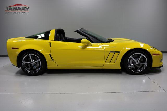 2010 Chevrolet Corvette Z16 Grand Sport w/2LT Merrillville, Indiana 5