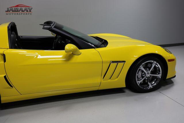 2010 Chevrolet Corvette Z16 Grand Sport w/2LT Merrillville, Indiana 36