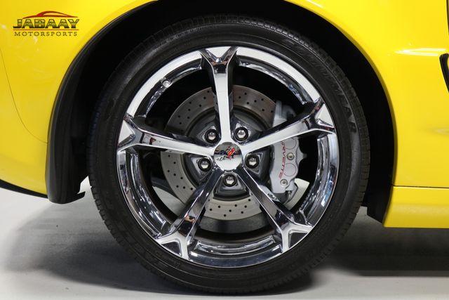 2010 Chevrolet Corvette Z16 Grand Sport w/2LT Merrillville, Indiana 43