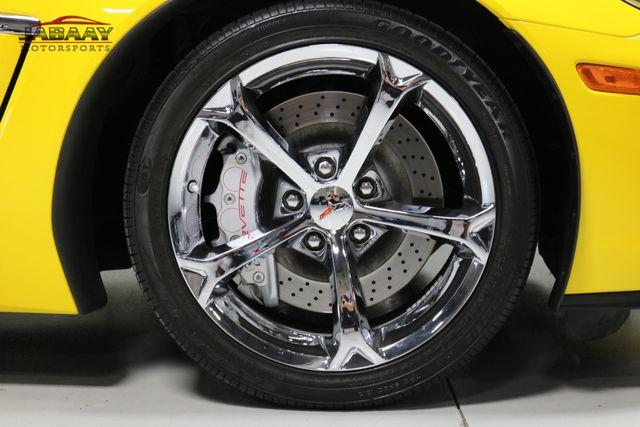 2010 Chevrolet Corvette Z16 Grand Sport w/2LT Merrillville, Indiana 44