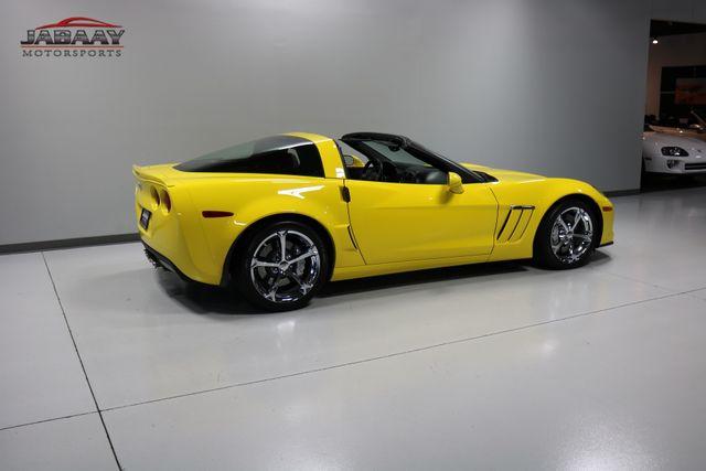 2010 Chevrolet Corvette Z16 Grand Sport w/2LT Merrillville, Indiana 37