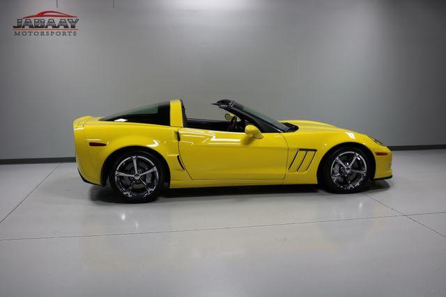 2010 Chevrolet Corvette Z16 Grand Sport w/2LT Merrillville, Indiana 38