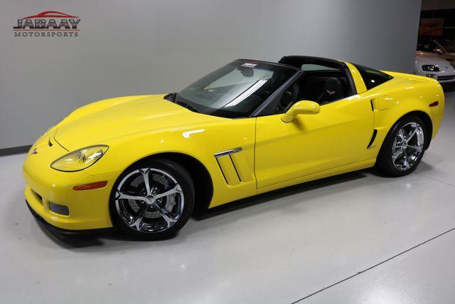 2010 Chevrolet Corvette Z16 Grand Sport w/2LT Merrillville, Indiana 26