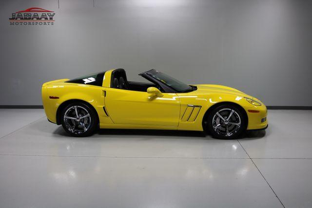 2010 Chevrolet Corvette Z16 Grand Sport w/2LT Merrillville, Indiana 39