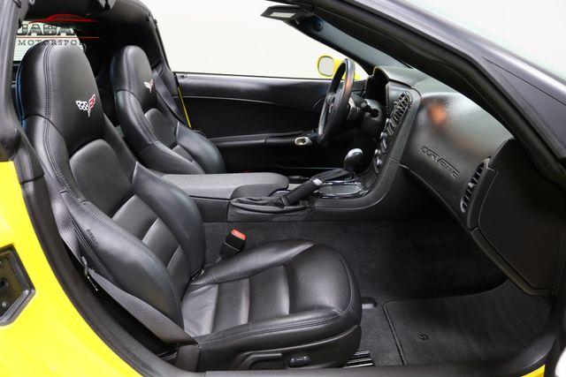 2010 Chevrolet Corvette Z16 Grand Sport w/2LT Merrillville, Indiana 14