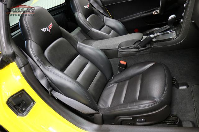 2010 Chevrolet Corvette Z16 Grand Sport w/2LT Merrillville, Indiana 13