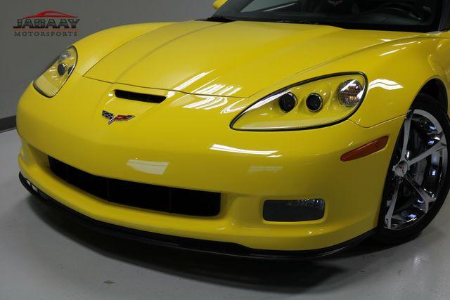 2010 Chevrolet Corvette Z16 Grand Sport w/2LT Merrillville, Indiana 27
