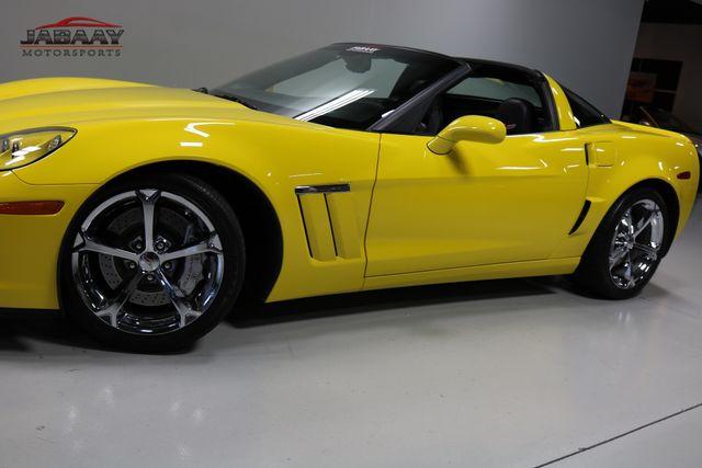2010 Chevrolet Corvette Z16 Grand Sport w/2LT Merrillville, Indiana 28