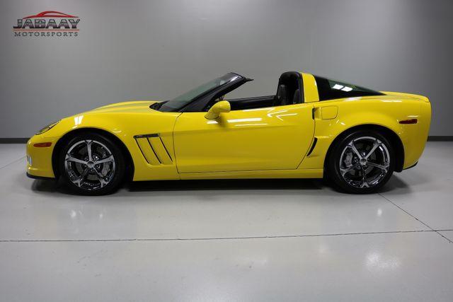 2010 Chevrolet Corvette Z16 Grand Sport w/2LT Merrillville, Indiana 1