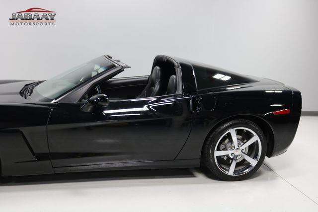 2010 Chevrolet Corvette Merrillville, Indiana 30