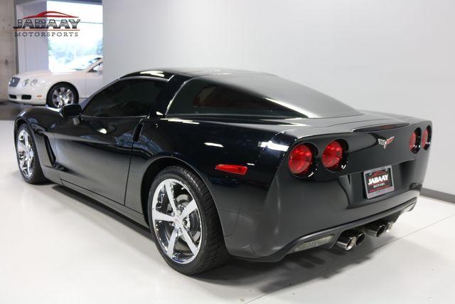 2010 Chevrolet Corvette Merrillville, Indiana 25