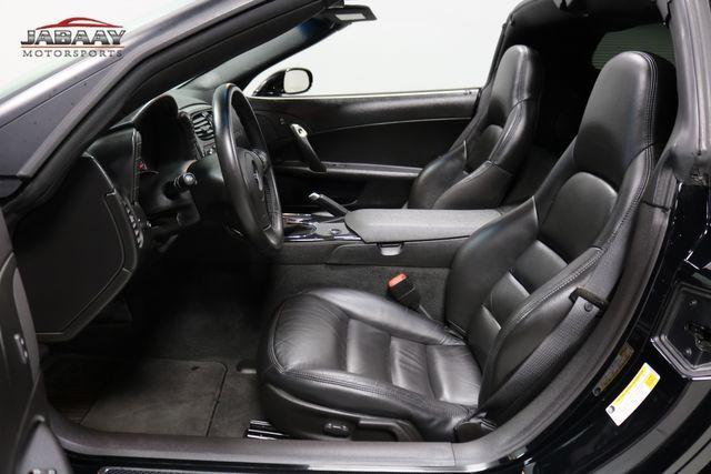 2010 Chevrolet Corvette Merrillville, Indiana 11