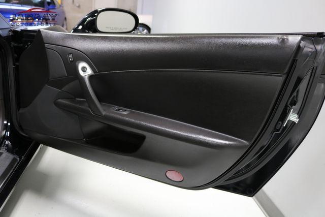 2010 Chevrolet Corvette Merrillville, Indiana 21