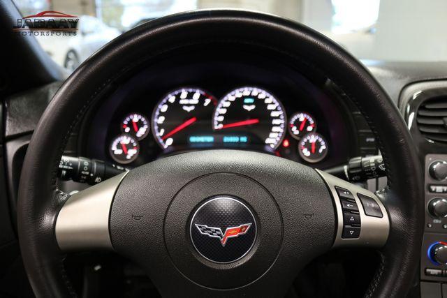 2010 Chevrolet Corvette Merrillville, Indiana 16