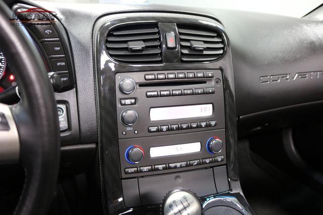 2010 Chevrolet Corvette Merrillville, Indiana 18
