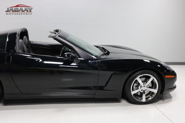 2010 Chevrolet Corvette Merrillville, Indiana 36