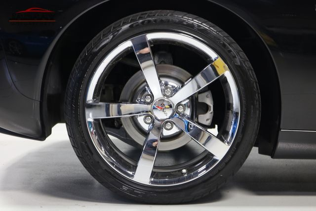 2010 Chevrolet Corvette Merrillville, Indiana 43