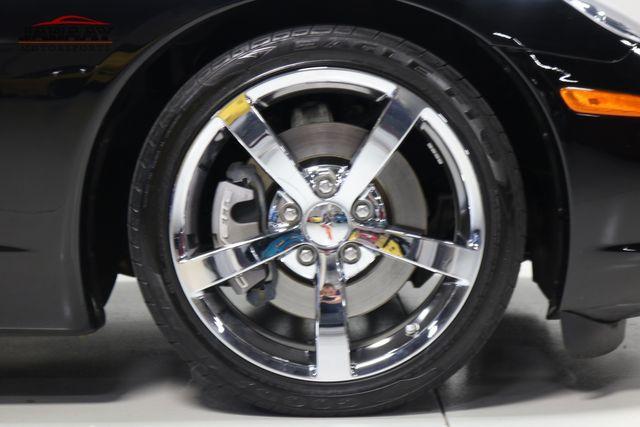 2010 Chevrolet Corvette Merrillville, Indiana 44