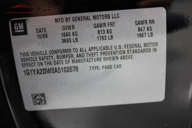 2010 Chevrolet Corvette Merrillville, Indiana 45