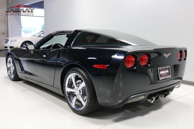 2010 Chevrolet Corvette Merrillville, Indiana 2