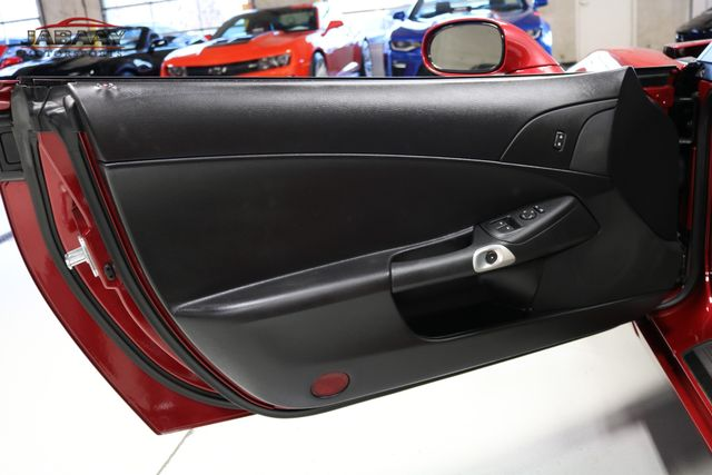 2010 Chevrolet Corvette Z06 w/1LZ Merrillville, Indiana 23
