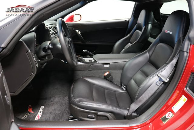 2010 Chevrolet Corvette Z06 w/1LZ Merrillville, Indiana 11