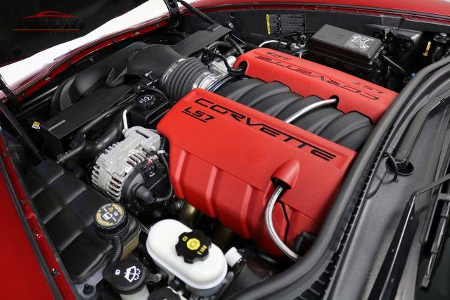 2010 Chevrolet Corvette Z06 w/1LZ Merrillville, Indiana 8