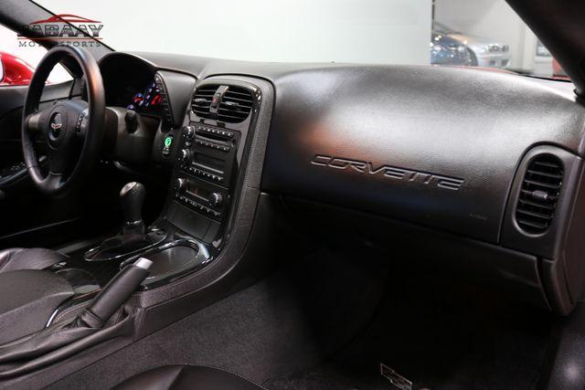 2010 Chevrolet Corvette Z06 w/1LZ Merrillville, Indiana 15