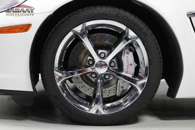 2010 Chevrolet Corvette Z16 Grand Sport Merrillville, Indiana 41