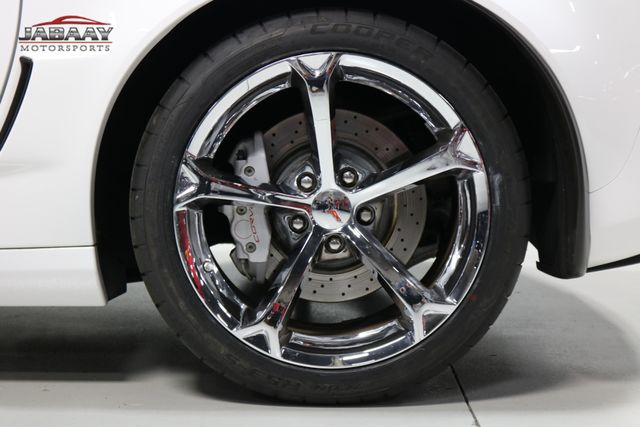 2010 Chevrolet Corvette Z16 Grand Sport Merrillville, Indiana 42