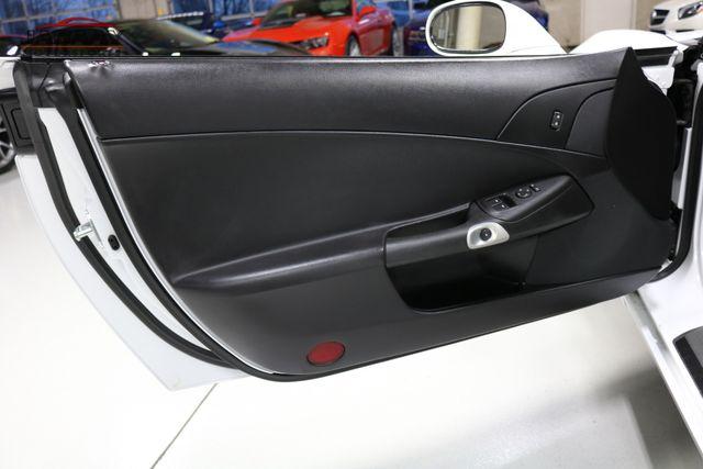 2010 Chevrolet Corvette Z16 Grand Sport Merrillville, Indiana 20
