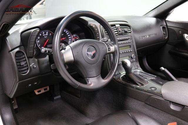 2010 Chevrolet Corvette Z16 Grand Sport Merrillville, Indiana 10