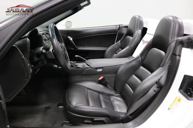 2010 Chevrolet Corvette Z16 Grand Sport Merrillville, Indiana 11