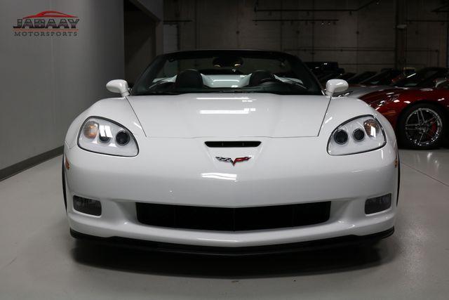 2010 Chevrolet Corvette Z16 Grand Sport Merrillville, Indiana 7