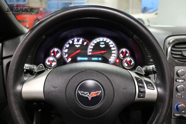 2010 Chevrolet Corvette Z16 Grand Sport Merrillville, Indiana 16