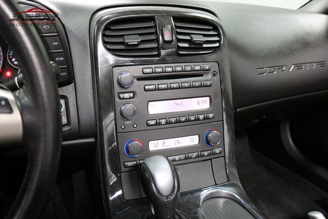 2010 Chevrolet Corvette Z16 Grand Sport Merrillville, Indiana 18