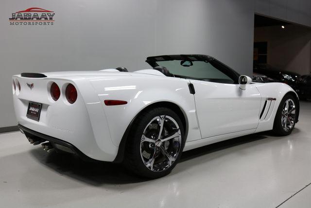 2010 Chevrolet Corvette Z16 Grand Sport Merrillville, Indiana 4