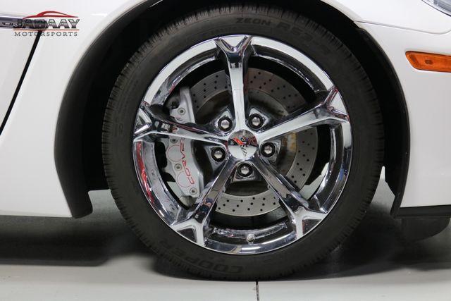 2010 Chevrolet Corvette Z16 Grand Sport Merrillville, Indiana 44