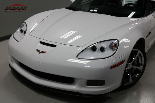 2010 Chevrolet Corvette Z16 Grand Sport Merrillville, Indiana 27