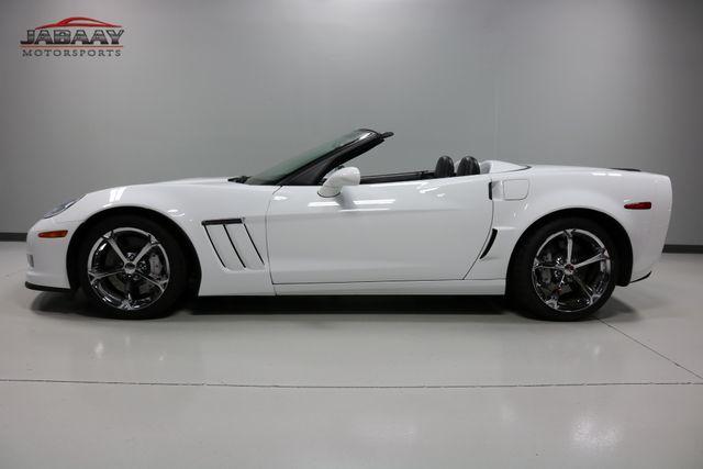 2010 Chevrolet Corvette Z16 Grand Sport Merrillville, Indiana 1