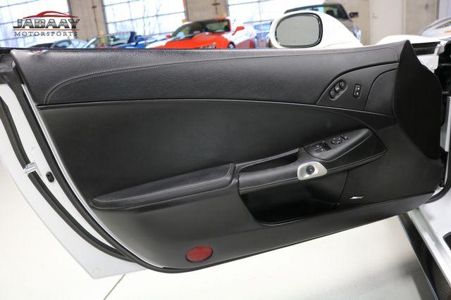 2010 Chevrolet Corvette ZR1 w/3ZR Merrillville, Indiana 26