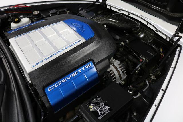 2010 Chevrolet Corvette ZR1 w/3ZR Merrillville, Indiana 9