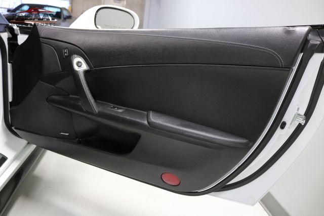 2010 Chevrolet Corvette ZR1 w/3ZR Merrillville, Indiana 27